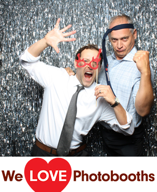 Delamar Hotel Photo Booth Image