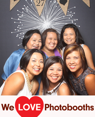 DE Photo Booth Image from Dover Downs Hotel and Casino in Dover, DE