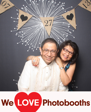 Dover Downs Hotel and Casino Photo Booth Image