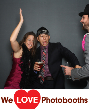 NY Photo Booth Image from Sleepy Hollow Country Club in Scarborough, NY