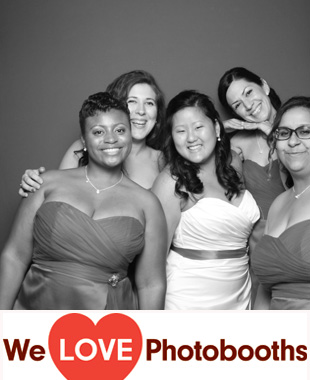 Spring Mill Manor Photo Booth Image