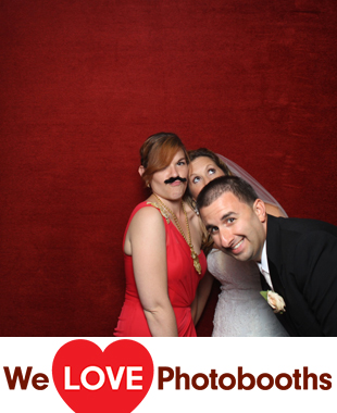 NY Photo Booth Image from Captain Bills at the Bayview House in Bay Shore, NY
