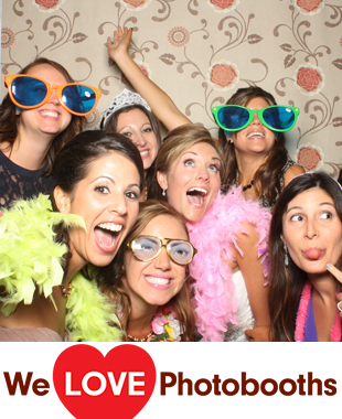 CV Rich Mansion Photo Booth Image