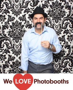 Studio 450 Photo Booth Image