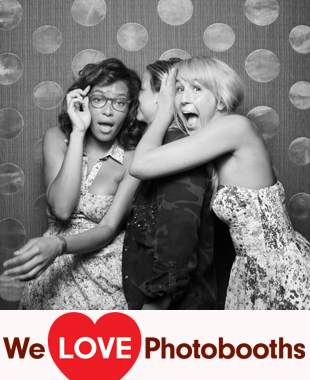 NY Photo Booth Image from Sweet & Vicious in New York, NY