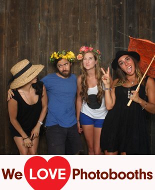 The Philadelphia Navy Yard-Urban Outfitters, Inc. Dry Dock No.1 Photo Booth Image