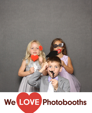 NJ Photo Booth Image from The Breakers on the Ocean in Spring Lake, NJ