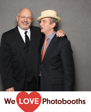 The Breakers on the Ocean Photo Booth Image