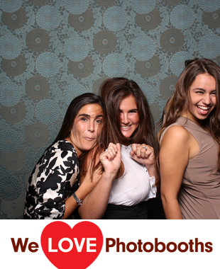 PA Photo Booth Image from Cedarbrook Country Club in Blue Bell, PA