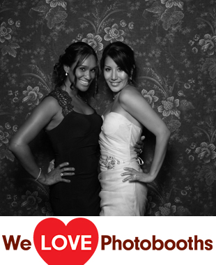 NY Photo Booth Image from Mandarin Oriental in New York, NY
