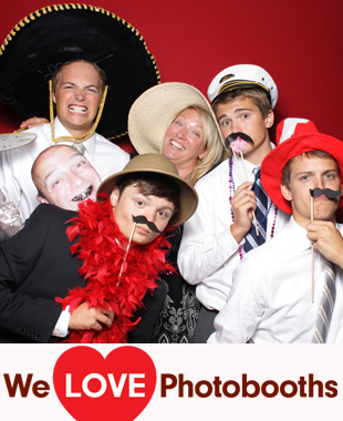 PA Photo Booth Image from Sheraton Valley Forge Hotel in King of Prussia, PA