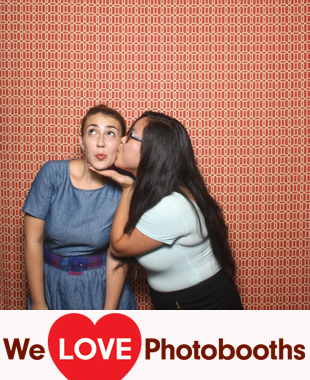 Wix Lounge Photo Booth Image