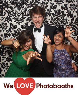 Oheka Castle Photo Booth Image