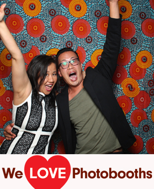 Goldbar Photo Booth Image