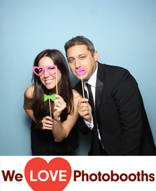 NY Photo Booth Image from Trump National Golf Club in Briarcliff Manor, NY