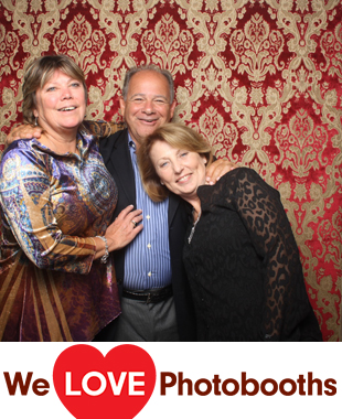 Mr. Chow Tribeca Photo Booth Image