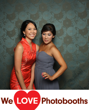 NY Photo Booth Image from Sheraton LaGuardia East in Flushing, NY