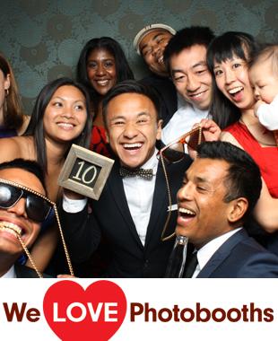 Sheraton LaGuardia East Photo Booth Image