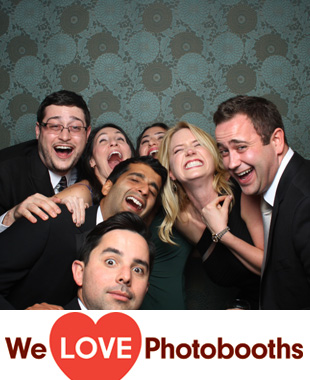 The Estate at Florentine Gardens Photo Booth Image