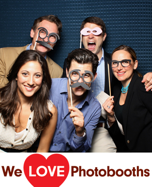 The Union League Club Photo Booth Image