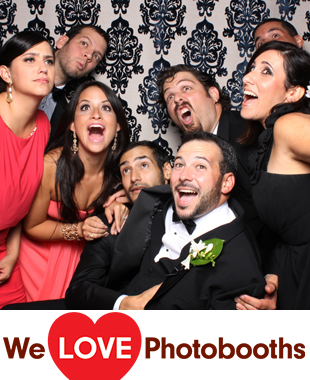 The Riverside Church (Imperial Ballroom/Assembly Hall) Photo Booth Image