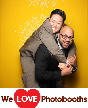 The Watermill Photo Booth Image