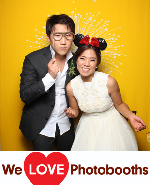 NY Photo Booth Image from The Watermill in Smithtown, NY