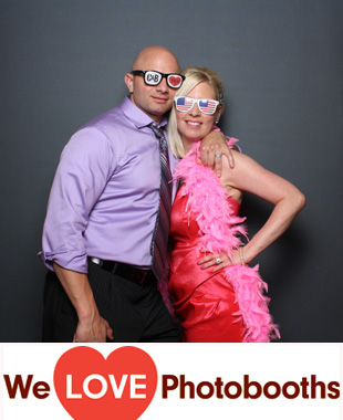 Coveleigh Club Photo Booth Image