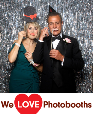 NY Photo Booth Image from Glen Island Harbour Club in New Rochelle, NY