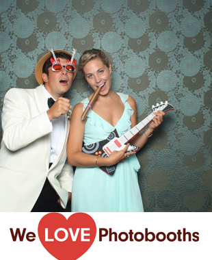 CT Photo Booth Image from Jonathan Edwards Winery in North Stonington, CT