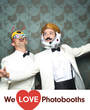 Jonathan Edwards Winery Photo Booth Image