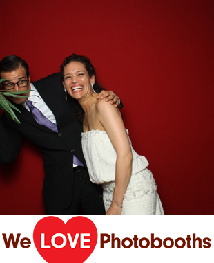 The Park in Chelsea Photo Booth Image