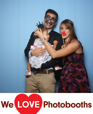 NY Photo Booth Image from Falkirk Estate and Country Club in Central Valley, NY