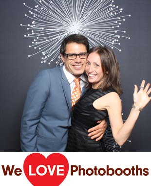NY Photo Booth Image from Andaz Hotel in New York, NY