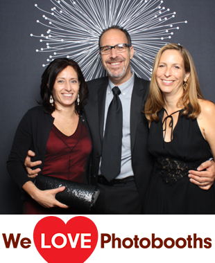 Andaz Hotel Photo Booth Image