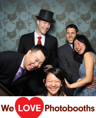 Brooklyn Botanic Gardens Photo Booth Image
