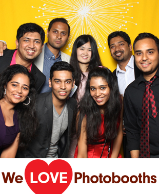 Polytechnic Institute of NYU Photo Booth Image