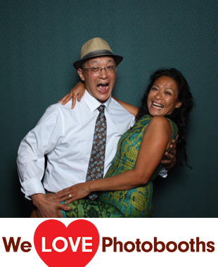 NY Photo Booth Image from Private Residence in Glen Cove, NY