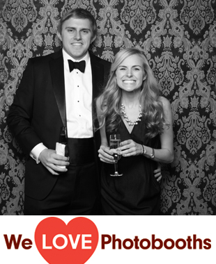 The Yale Club of NYC Photo Booth Image