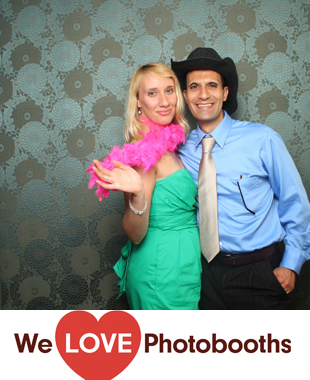 NY Photo Booth Image from The Mansion at Timber Point in Great River, NY