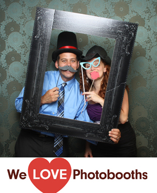 The Mansion at Timber Point Photo Booth Image
