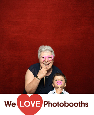 NY Photo Booth Image from Baker Camp in Harriman State Park in Sloatsburg, NY