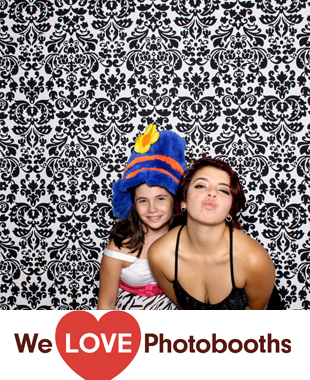 Prallsville MIlls Photo Booth Image