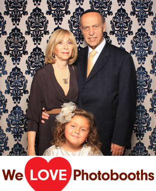 NY Photo Booth Image from Jewish Children's Museum in BROOKLYN, NY