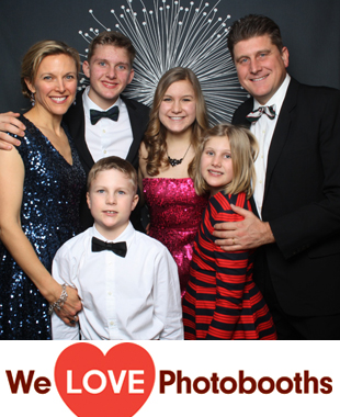 Shawnee Inn Photo Booth Image