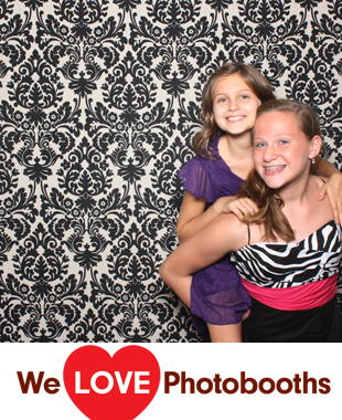 NJ  Photo Booth Image from Westin Governor Morris in Morristown, NJ