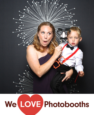 NY Photo Booth Image from Dyker Beach Golf Course in Brooklyn, NY