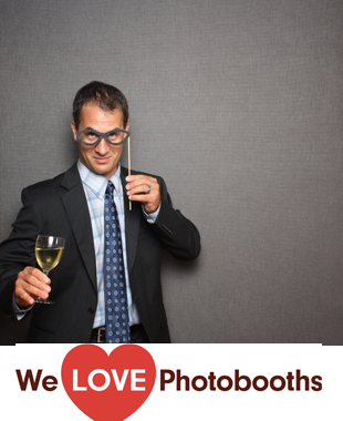 NJ Photo Booth Image from Lake Mohawk Country Club in Sparta, NJ