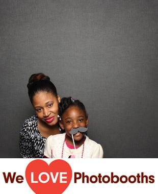 NY Photo Booth Image from Bat Haus in Brooklyn, NY
