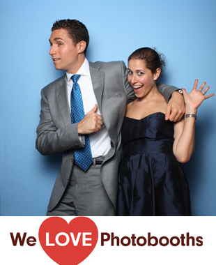 Attic Studios Photo Booth Image